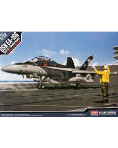 """1/72 USN EA-18G VAQ-141""""Shadow Hawks"""" (ACA12560)"""