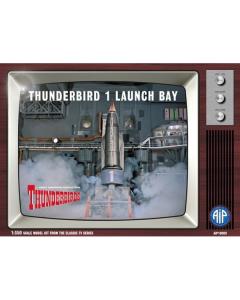 1/350 Thunderbirds: Thunderbird 1 Launch Bay (AIP10009)