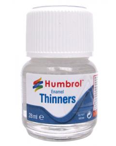 Enamel Thinner 28ml Humbrol 7501