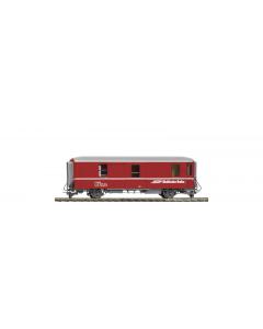 H0m RhB D 4062 Gepäckwagen - Bemo 3236 112 (BEM3236112)