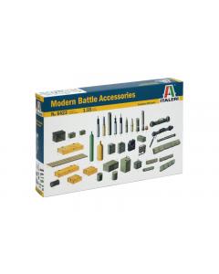 1/35 Modern Battle Accessories Italeri 6423
