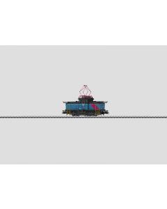 H0 SJ Rangeerlok Reihe Ue (MAR36338)