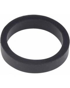 H0 Antislipbandjes 10 Stk. Buitendiameter 13,6 mm, breedte 2 mm. Fleischmann 648002