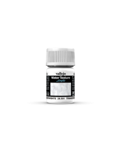Transparant Water, Water Texture 30ml - Vallejo 26591 (VAL26591)
