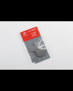 Reservemesjes voor Form-A-Strip #7381, 10 stuks (AMA738104)