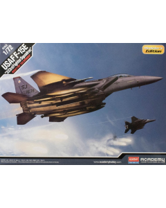 1/72  USAF  F-15E