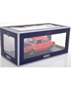 1/18 Simca 1000 Rallye 2 (NOR185700)