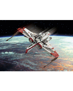 1/83 ARC-170 Fighter, Star Wars (REV03608)