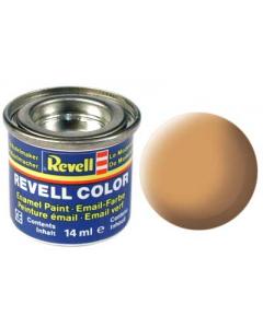 Nr.35 - Huidskleur, mat (REV32135)