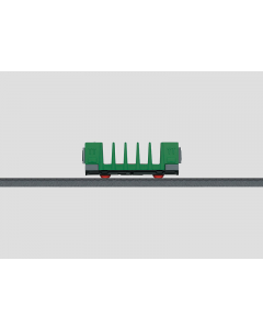H0 My World - Rongenwagen, Bouwpakket (Click & Mix) Marklin 44271