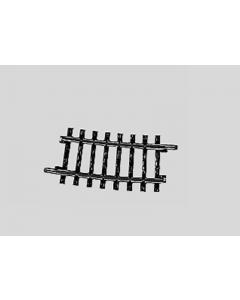 H0 K-Rail Gebogen Rail R2/7,5° (MAR2234)