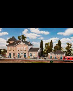 H0 Station Volgelsheim (FAL110121)
