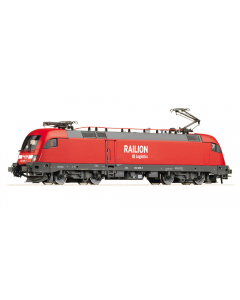 "H0 DB E-Lok BR 182 ""Railion by DB Logistics"" (ROC62362)"