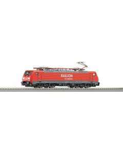 """H0 DB E-Lok BR E189 """"RAILION"""" (ROC62432)"""
