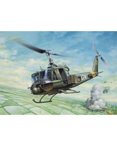 """1/72 UH-1B """"Huey"""" (ITA0040)"""