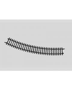 H0 K-Rail Gebogen Rail R2/30° (MAR2231)