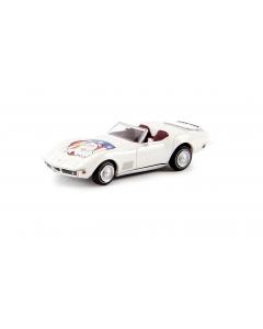 H0 CorvetteC3  Cabrio  -Eagle- (BRE19980)