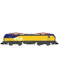 """N NS E-Lok BR 193 766 """"Vectron"""", tijdperk VI Hobbytrain Lemke 30158"""