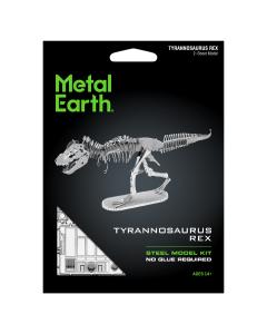 Metal Earth: Tyrannosaurus Rex Skeleton - MMS099 (MEA570099)