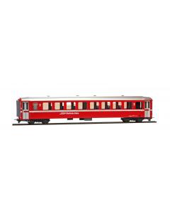 H0m RhB B 2343 Einheitswagen I - Bemo 3250 163 Bemo 3250163
