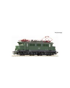 H0 DB E-Lok BR 144 (ROC52548)
