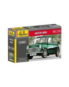 1/43 Austin Mini (HEL80153)
