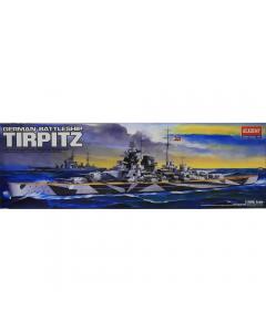 1/350 German Tirpitz (static) (ACA14111)