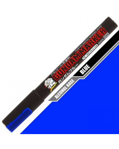 Gundam Marker Blue - Paint Type (MRHGM06)