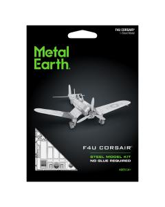 Metal Earth: F4U Corsair - MMS035 Metal Earth 570035