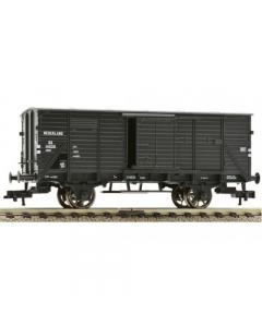H0 NS Gesloten Goederenwagen, graantransport (FLE536301)