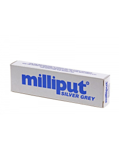 Milliput Silvergrey Putty (MIL03)