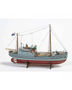 1/72 St. Roch - Billing Boats 605 Billing Boats 605