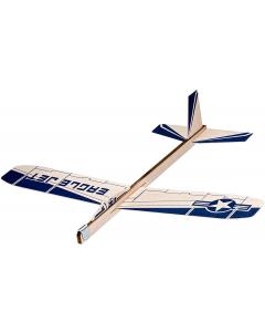 "Balsa Glider ""Eagle Jet"" (REV24311)"