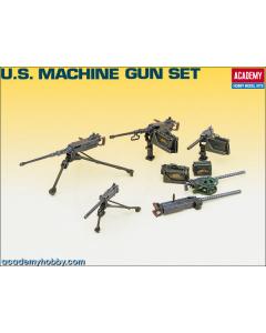 1/35 U.S. Machine Gun Set (ACA13262)