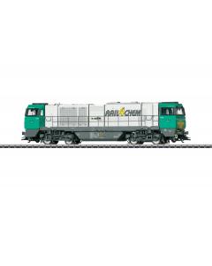 H0 NL Zware Diesellocomotief G 2000 Rail (MAR37216)