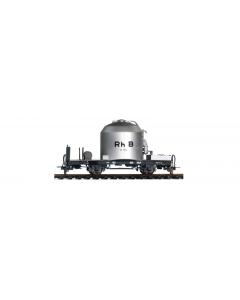 H0m RhB Uce 8082 Cement Transportwagen Bemo 2252108