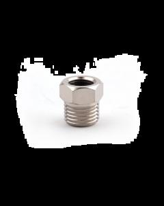 Airbrush koppeling Fengda BD-A5: binnendraad 1/8 - buitendraad G1/4 (FNGBDA5)