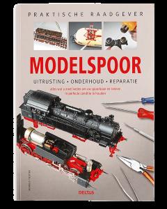 Praktische Raadgever Modelspoor Delta 02892