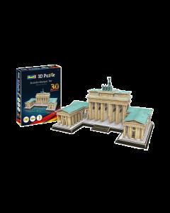 3D Puzzle Brandenburger Tor - 30th Anniversary (REV00209)
