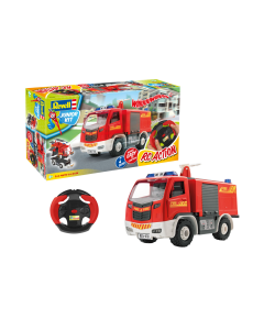 1/20 Junior Kit - RC Brandweerwagen (REV00970)