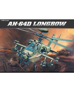 1/48 AH-64D Long Bow (ACA12268)