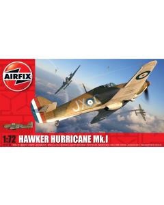 1/72 Hawker Hurricane MK1 (AIR01010A)