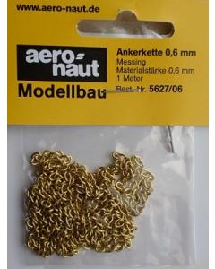 Anker-ketting  0,6  mm (AER562706)