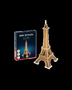 3D Puzzle Eiffeltoren (REV00111)