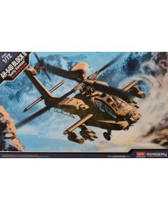 1/72  US  AH-64D  Block  II (ACA12514)