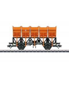 H0 INSIDER Jaarwagen 2018 (MAR48168)