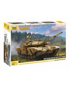 1/72 Russian T-90MS, Main Battle Tank (ZVE5065)