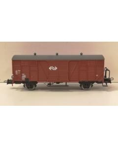 H0 NS Goederenwagen, bruin - Artitec 20.165.06 Artitec 2016506