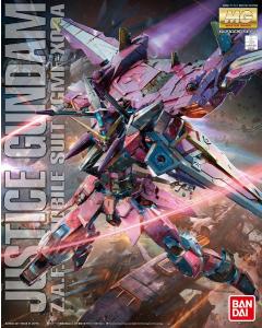 1/100 MG ZGMF-X09A Justice Gundam BANDAI 16382