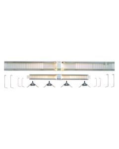 H0 Binnenverlichtings Set (FLE6460)